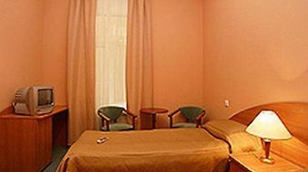 Rinaldi At Nevsky 105 Hotel Saint Petersburg photos Room Photo album