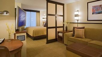 Hyatt Place San Antonio Airport/Quarry Market photos Room King Room
