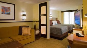 Hyatt Place San Antonio Airport/Quarry Market photos Room Double Room with Two Double Beds