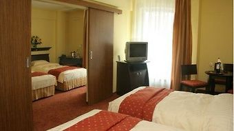 Ascot photos Room Double or Twin Room