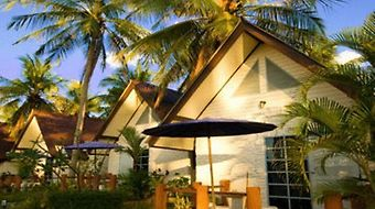 Blue Beach Resort photos Room Superior Double or Twin Bungalow