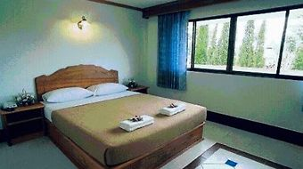 Oasis Resort photos Room Standard Double Room with Fan