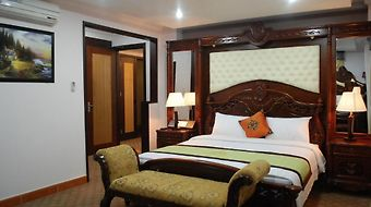 Princess Hai Phong photos Room Suite