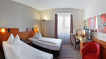 Ramada Hotel Leipzig City Centre photos Room Standard Double/Twin Room