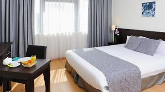 Residhome Appart Hotel Tolosa photos Room Apartment