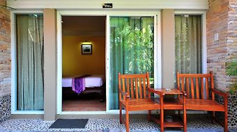 Hua Hin White Sand photos Room Deluxe Room with Terrace