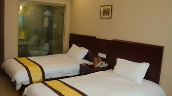 Yesdo Business Hotel photos Room Superior Double or Twin Room