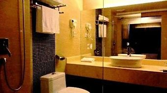 Yesdo Business Hotel photos Room Deluxe Double or Twin Room