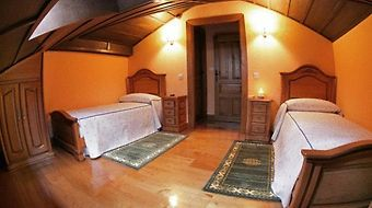 Posada De Fidel photos Room Double or Twin Room with Extra Bed