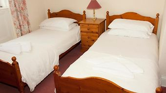 Urr Valley Country House Hotel photos Room Twin Room Ensuite