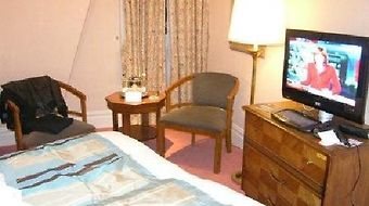 St James' Court A Taj Hotel photos Room Deluxe Twin Room