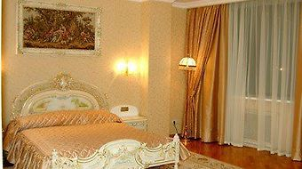 Borodino photos Room Presidential Suite