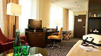 Courtyard By Marriott Prater/Messe photos Room