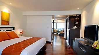 Swissotel Resort Phuket photos Room
