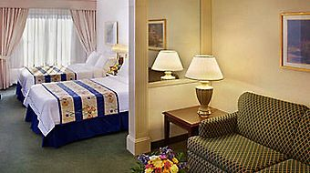 Springhill Suites Boston Andover photos Room