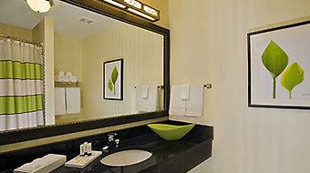 Fairfield Inn & Suites Austin North/Parmer Lane photos Room