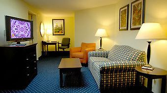 Springhill Suites By Marriott Baltimore Downtown/I photos Room
