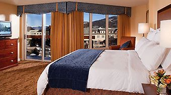Marriott'S Mountain Valley Lodge At Breckenridge photos Room