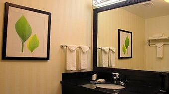Fairfield Inn & Suites Fresno Clovis photos Room