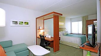 Springhill Suites Durham Chapel Hill photos Room