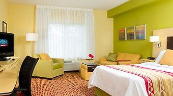 Towneplace Suites Harrisburg Hershey photos Room