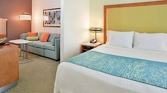 Springhill Suites Houston Brookhollow photos Room