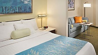 Springhill Suites Chicago Lincolnshire photos Room