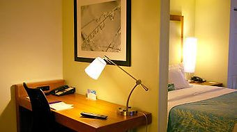 Springhill Suites Lynchburg photos Room