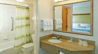 Springhill Suites Miami Airport South photos Room