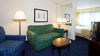 Springhill Suites South Bend Mishawaka photos Room