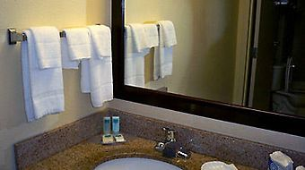 Springhill Suites Nashville Metrocenter photos Room