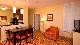 Towneplace Suites Omaha West photos Room