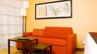 Courtyard Houston Pearland photos Room