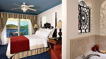 Marriott'S Frenchman'S Cove photos Room
