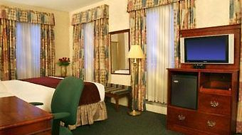 Best Western Plus Seaport Inn Downtown photos Room King Double Room
