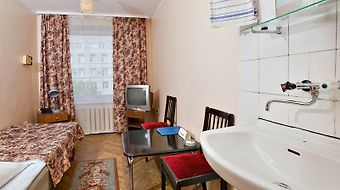 Vyborgskaya Hotel Saint Petersburg photos Room Single Room With Sink