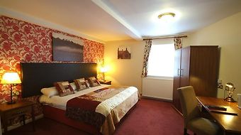 Ravensworth Arms Hotel By Good Night Inns photos Room Standard Double Room