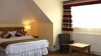 Best Western Linton Lodge photos Room Executive Room