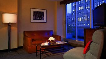Four Points By Sheraton Manhattan Chelsea photos Room Suite