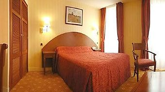 Residence Imperiale photos Room Classic Room