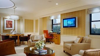 Jw Marriott Essex House New York photos Room Suite King