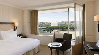 Pullman Paris Tour Eiffel Hotel photos Room Deluxe Room