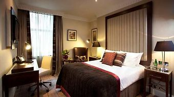 Amba Hotel Charing Cross photos Room Executive Double Room