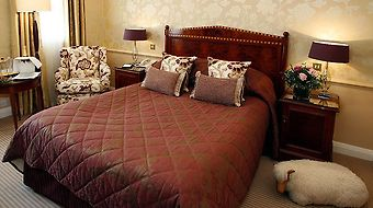 The Goring Hotel London photos Room Delightful Queen-Bedded Room