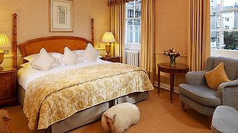 The Goring Hotel London photos Room Deluxe King or Twin Bedded Room