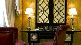 The Goring Hotel London photos Room The Most Splendid Silk Room