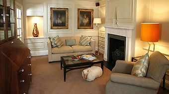 The Goring Hotel London photos Room Belgravia One-bedroom Suite