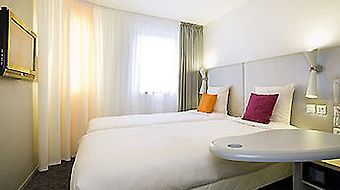 Ibis Styles Paris Bercy photos Room Standard Room