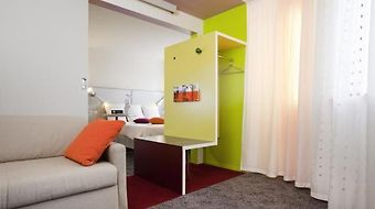 Ibis Styles Paris Bercy photos Room Standard Suite