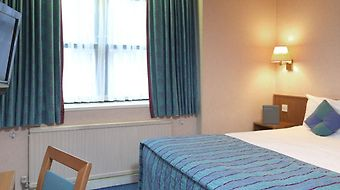 Thistle City Barbican photos Room Accessible Double Room